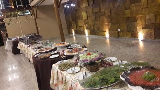 Buffet Casamento de Dia Valor Bragança Paulista - Buffet para Casamento em Chácara