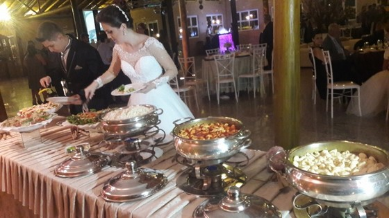 Buffet para Casamento Completo Valor Várzea Paulista - Buffet para Casamento de Noite