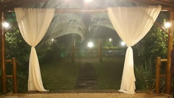 Buffet para Casamento em Chácara Bragança Paulista - Buffet para Casamento com Decoração