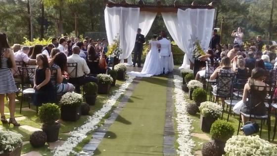 Onde Contrato Buffet para Casamento ao Ar Livre Franco da Rocha - Buffet para Casamento com Decoração
