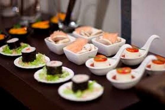 Onde Contrato Buffet para Casamento Completo Indaiatuba - Buffet Casamento Jantar