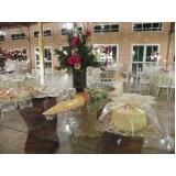 buffet de formatura de gala