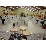 buffet de formatura de gala valores Franco da Rocha