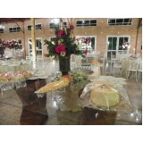 buffet de formatura de gala Campinas