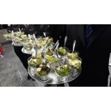 buffet de formatura de graduação Barueri