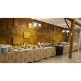 buffet de formaturas de mestrado Bragança Paulista