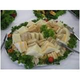 buffet debutante festa preço Atibaia