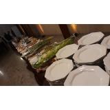 buffet para casamento em chácara valor Vinhedo
