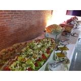 buffet para casamento rústico fazenda valor Jundiaí
