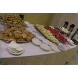 buffet para confraternização de escola orçamento Indaiatuba