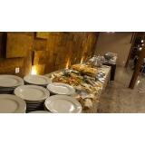 buffets de formatura para colegial Barueri
