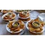 buffets para confraternização e festa corporativa Paulínia
