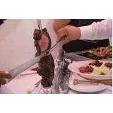 cotação para buffet para casamento de churrasco Jundiaí