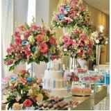 orçamento de buffet completo para festa de debutante Jundiaí