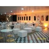 orçamento de buffet e espaço para festa de debutante Atibaia