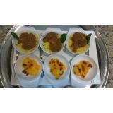 quanto custa buffet de confraternização com finger food Itatiba