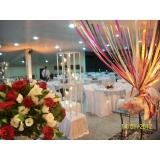 valor de buffet e espaço para festa de debutante Atibaia