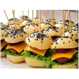 valor de buffet para debutante Campinas