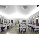 valor para buffet de formatura de escola Itatiba